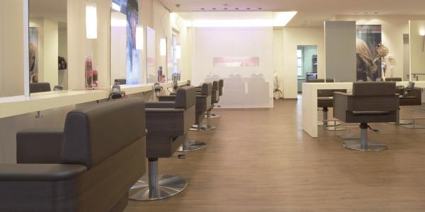 Herzlich willkommen - Sebahat Y.-Bader Hair Design